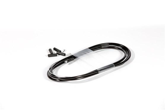 Fibrax Universal Galvanised Gear Cable Kit
