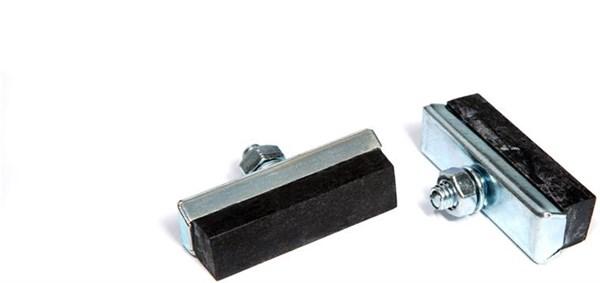 Fibrax Raleigh/Phillips Caliper Brake Blocks