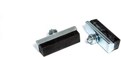 Fibrax Raleigh/Phillips Caliper Brake Blocks