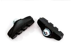 Product image for Fibrax Economy Road Brake Blocks