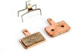 Fibrax Shimano Deore Mechanical BR-M515 Disc Brake Pads Sintered