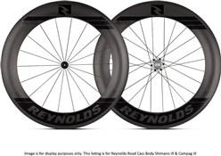 Reynolds Road Cass Body for Aero 80 Wheel