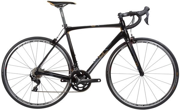 Orro Gold 105/FSA 2019 - Road Bike | Racercykler