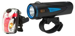Light and Motion Urban 900 Vis micro Light Set