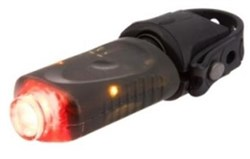 Light and Motion Vibe Pro 100 Rear Light