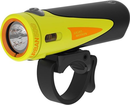 Light and Motion Urban 500 Front Light | Forlygter