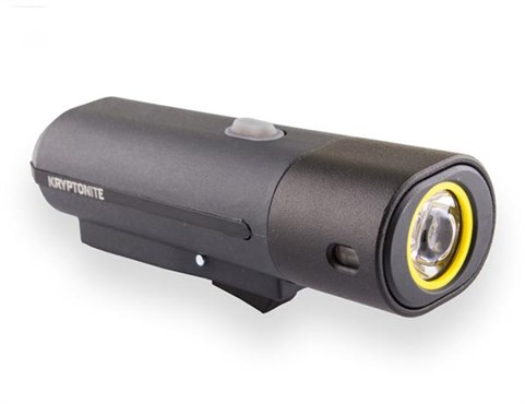 Kryptonite F-800 USB To See Front Light