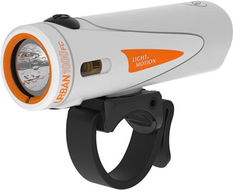 Light and Motion Urban 1000 FC Front Light