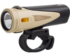 Product image for Light and Motion Rando 500 Front Light