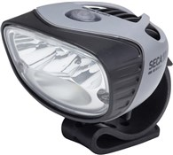 Product image for Light and Motion Seca 1800 ebike Front Light
