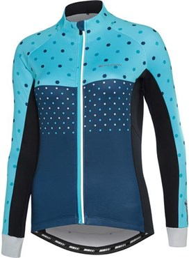 Madison Sportive Thermal Womens Long Sleeve Jersey