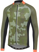 Madison Sportive Thermal Long Sleeve  Jersey