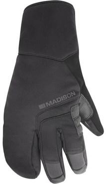 Madison Apex Gauntlet Long Finger Gloves