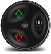 Garmin Edge Cycling GPS Handlebar Remote for eBike