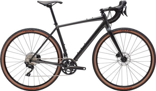 Cannondale Topstone 105 Disc 2019 - Road Bike | Road bikes