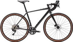 Cannondale Topstone 105 Disc 2019 - Gravel Bike