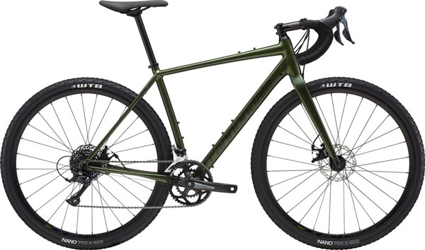 Cannondale Topstone Sora Disc 2019 - Gravel Bike