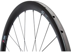 Product image for Profile Design 38 Twenty Four Tubular Disc Brake Wheelset