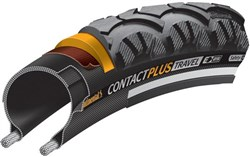 Continental Contact Plus Travel Reflex Hybrid Tyre