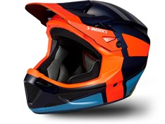 Specialized S-Works Dissident ANGI Mips Full Face MTB Cycling Helmet