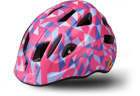 Specialized Mio Mips Kids Helmet
