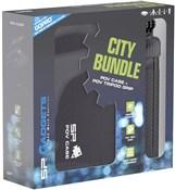 SP POV Tripod Grip and Case City Bundle