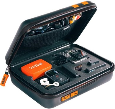 SP Waterproof Storage Case for Action Cameras