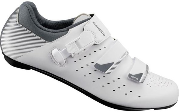Shimano RP3 SPD-SL Road Widefit Shoes