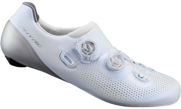 Shimano RC9 SPD-SL Road Widefit Shoes | Sko