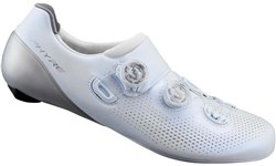 Shimano RC9 SPD-SL Road Widefit Shoes