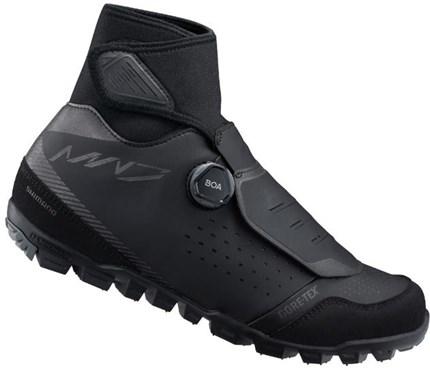 Shimano MW7 (MW701) Gore-Tex SPD MTB Shoes