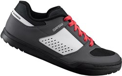 Shimano GR5W Flat Pedal MTB Womens Shoes