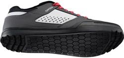 Shimano GR5W Flat Pedal MTB Womens Shoes