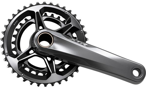 Shimano FC-M9120 XTR 51.8mm Chain Line 12-speed Chainset