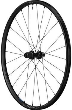 "Shimano WH-MT600 Tubeless Compatible 29"" Wheel"