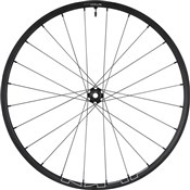 "Product image for Shimano WH-MT600 Tubeless Compatible 27.5"" Wheel"