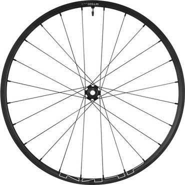 "Shimano WH-MT600 Tubeless Compatible 27.5"" Wheel"