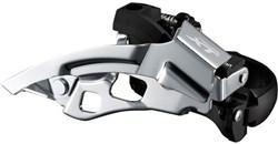 Shimano FD-T8000-H XT Triple Front Derailleur