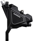 Product image for Shimano BR-UR300 Disc Brake Calliper Flat Mount