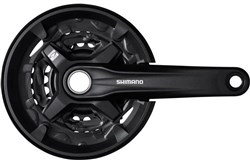 Shimano FC-MT210 2 Piece Chainset