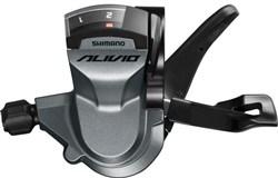 Product image for Shimano SL-M4010 Alivio Shift Lever