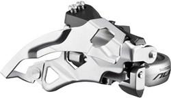 Shimano FD-M4000 Alivio Triple Front Derailleur