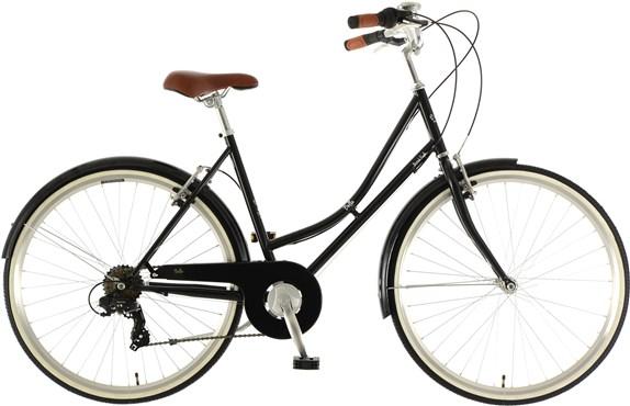 "British Eagle Bella 650A 26"" Womens - Nearly New - 19"" 2018 - Hybrid Classic Bike"