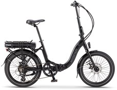 "Product image for Wisper 806 SE Folder 575Wh - Nearly New - 16""/20W 2018 - Electric Hybrid Bike"