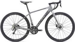 Giant ToughRoad SLR GX 1 - Nearly New - M