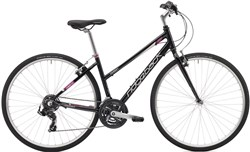 "Ridgeback Motion Open Frame Womens - Nearly New - 19"" 2018 - Hybrid Sports Bike"