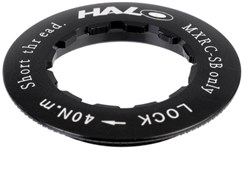 Halo MXRC Cassette Lockring