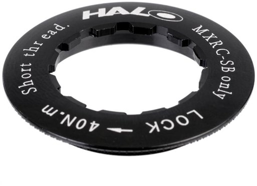 Halo MXRC Cassette Lockring