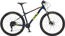 GT Avalanche Elite 29er - Nearly New - L Mountain Bike 2018 - Hardtail MTB