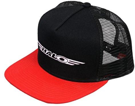 Halo Logo Trucker Cap